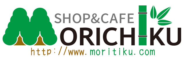 SHOP&CAFE【MORICHIKU】